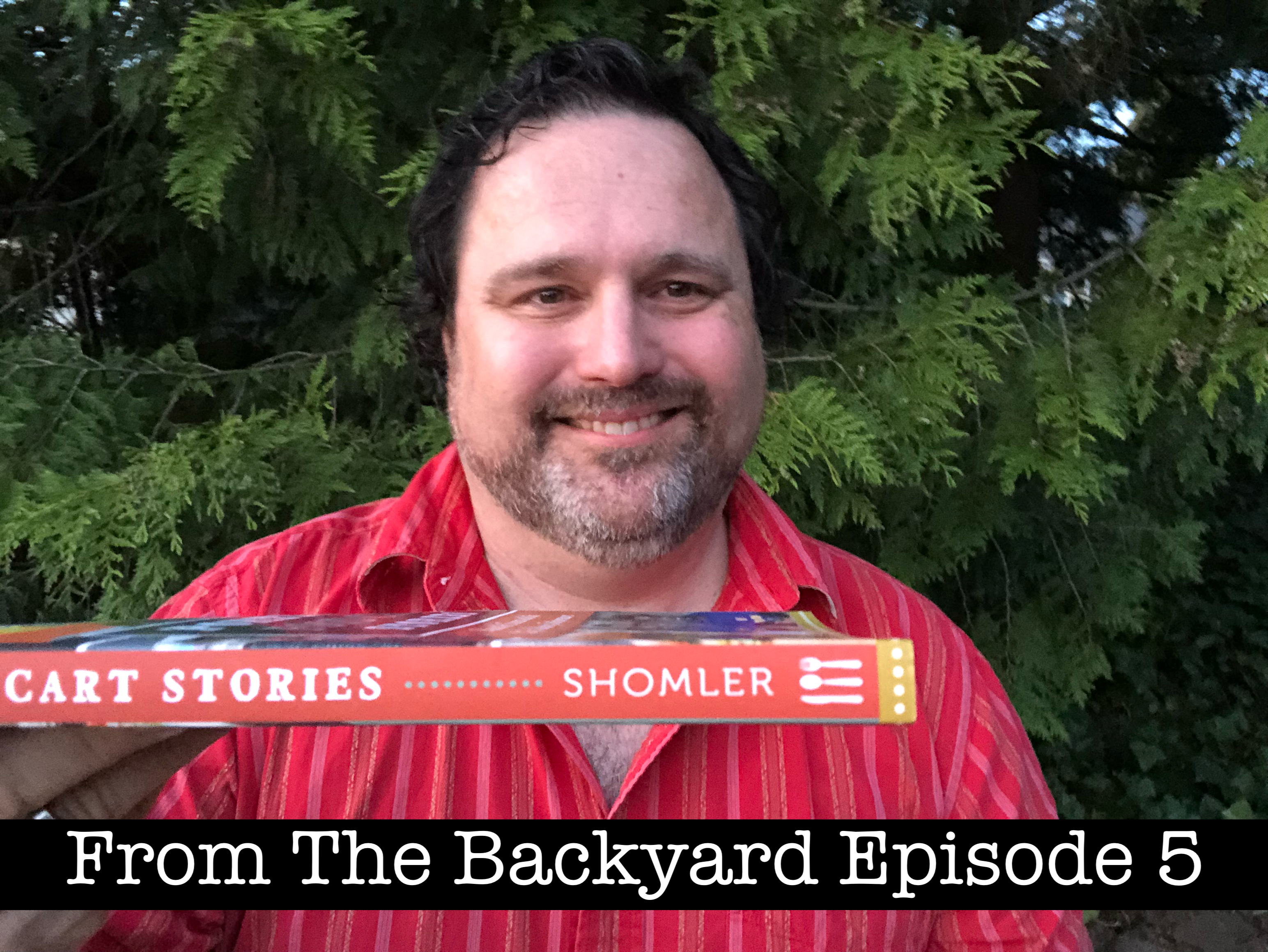 From The Backyard Episode 5 - Can't Be Not Me