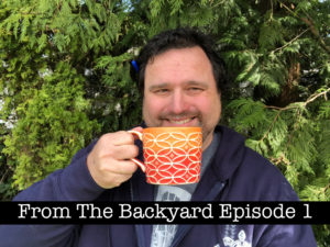 From The Backyard Episode 1